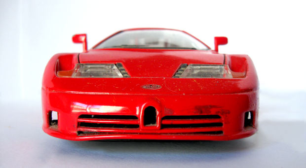 Bugatti Chiron Pur Sport Coupe