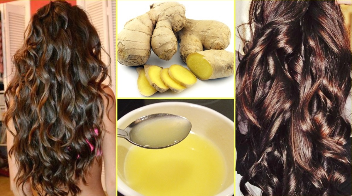 6 Amazing Ingredients To Use To Grow And Thicken Your Hair Naturally!