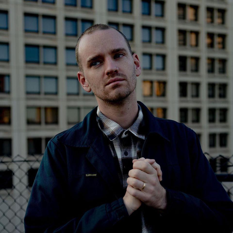 hip hop musician Dos Dos