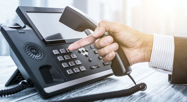 Business Phone System6