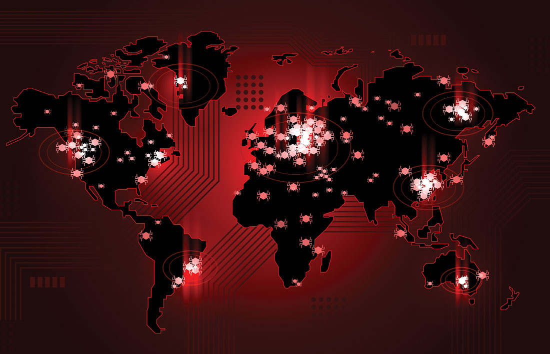 Rid of Cyberattacks
