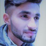 Muhammad Usman Ahmad
