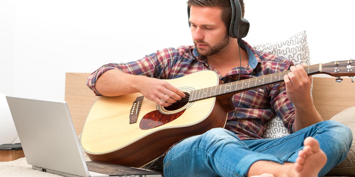 music to beat stress