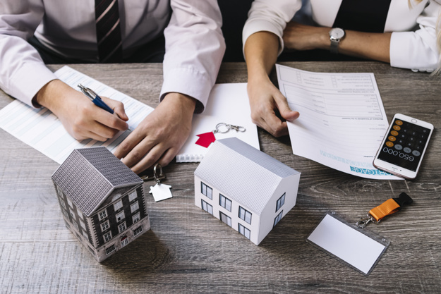 Which Loan is Best for First Time Home Buyers?