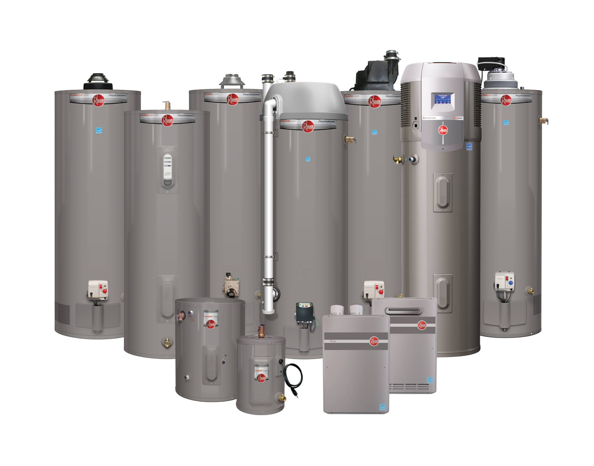 water heater replacement San Diego and San Diego county based contractors