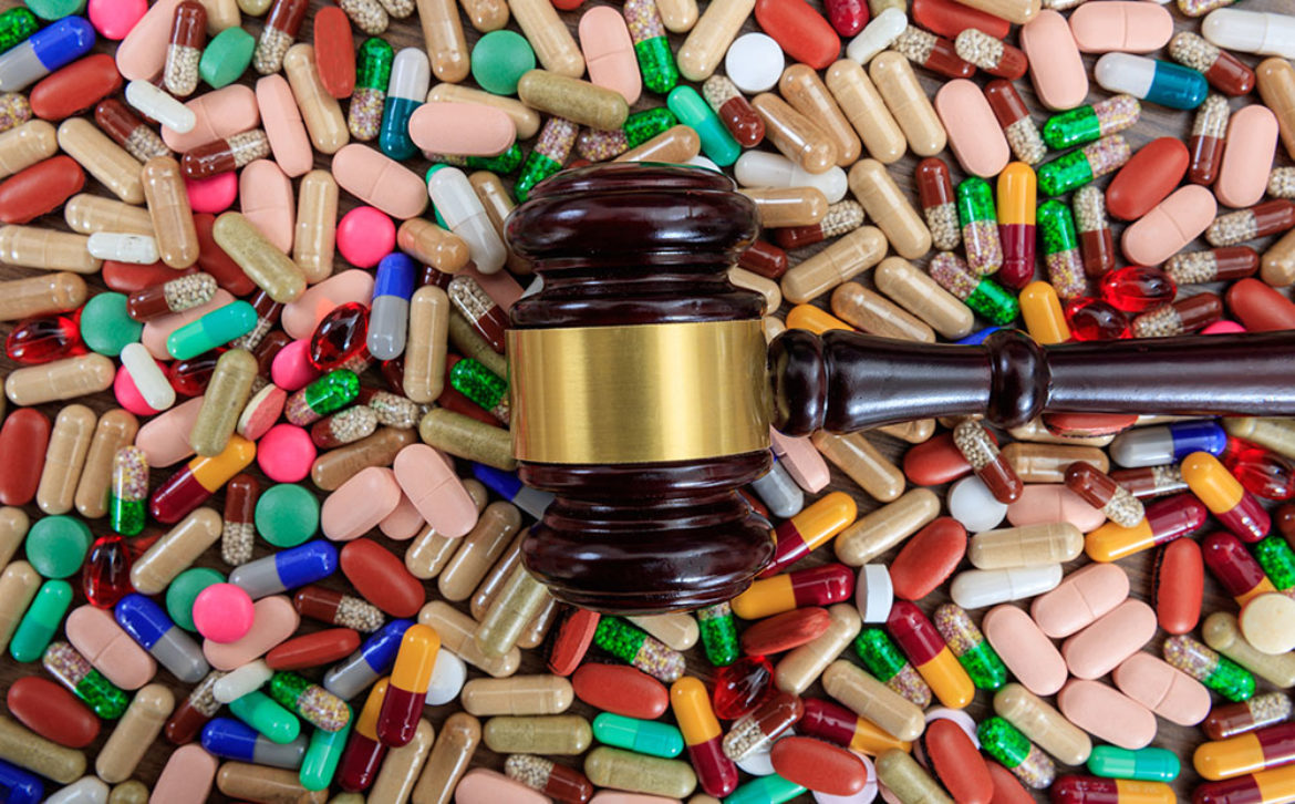 US Laws on Drugs and Alcohol