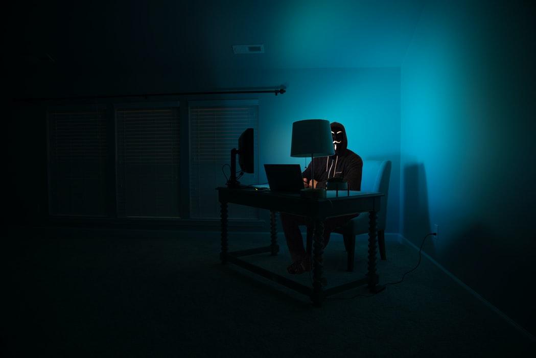 dark web scams