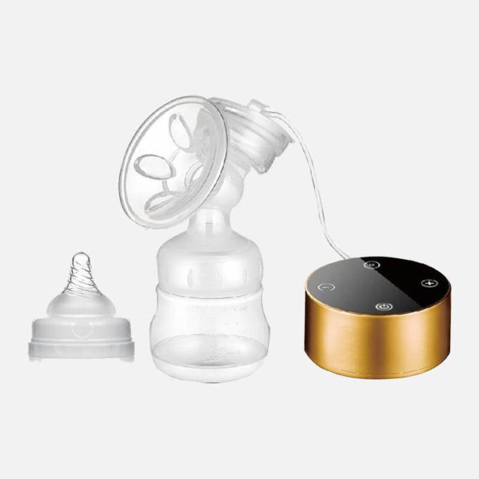 best electric breast pump india
