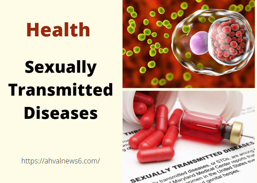 exually Transmitted Diseases