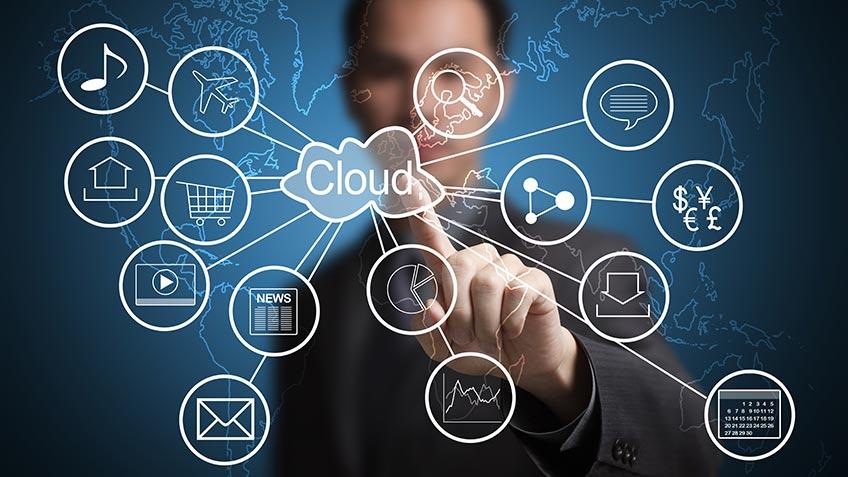 Fiber Optic Best Choice for Cloud Computing