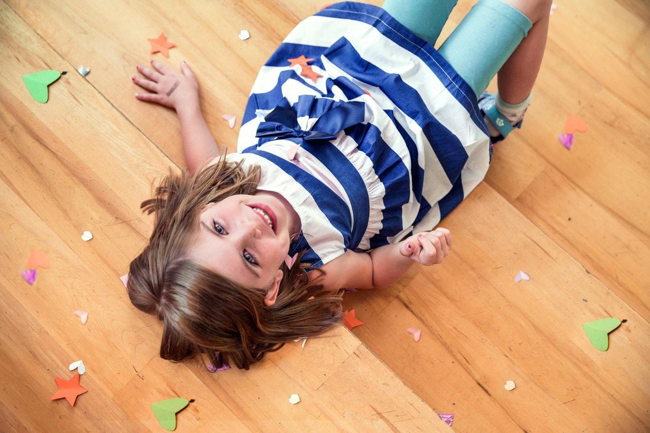 Teaching Children Personal Responsibility