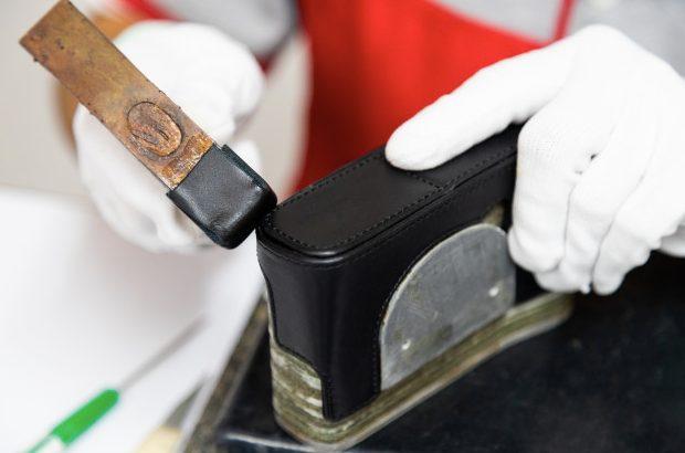 Craftsmanship in Shoe Making
