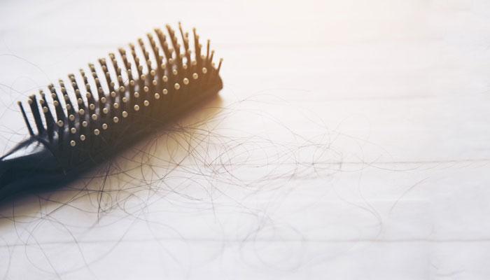 hair fall control oil