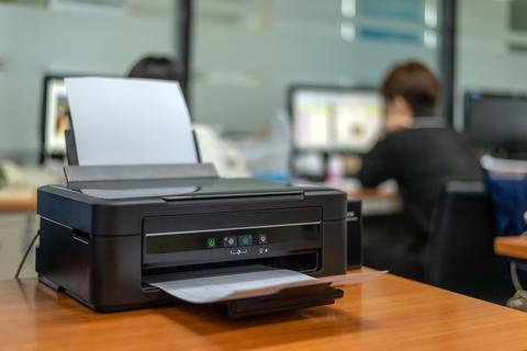 Tips to Check Ink Levels of Epson Printer for Windows 10 OS