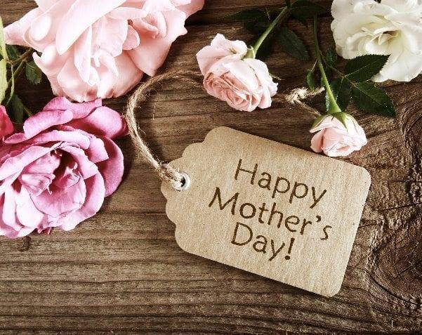 Mothers day and the special women