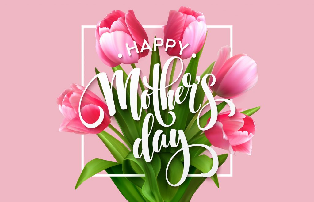 Special Mother's Day Flowers & Cake To Show Your Mom How Much You Care