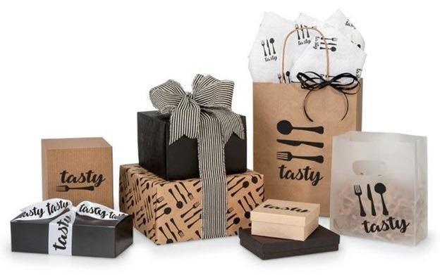 retail packaging supplies