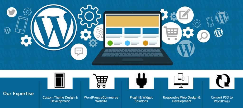 While many bloggers use WordPress to power their blogs, many businesses have invested in the platform to power their online stores.