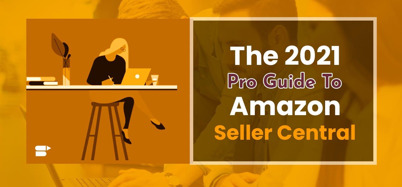 Amazon Seller in 2021