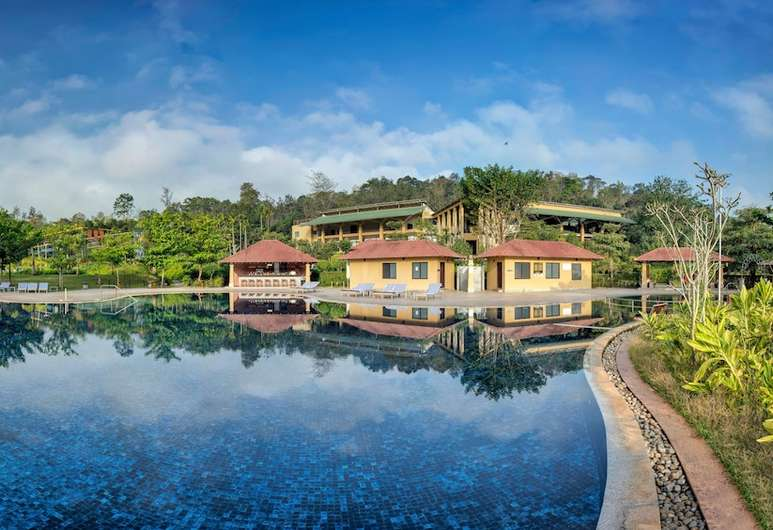 Exotic Resort at Coorg