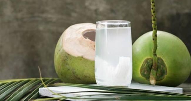 Coconut Water Market
