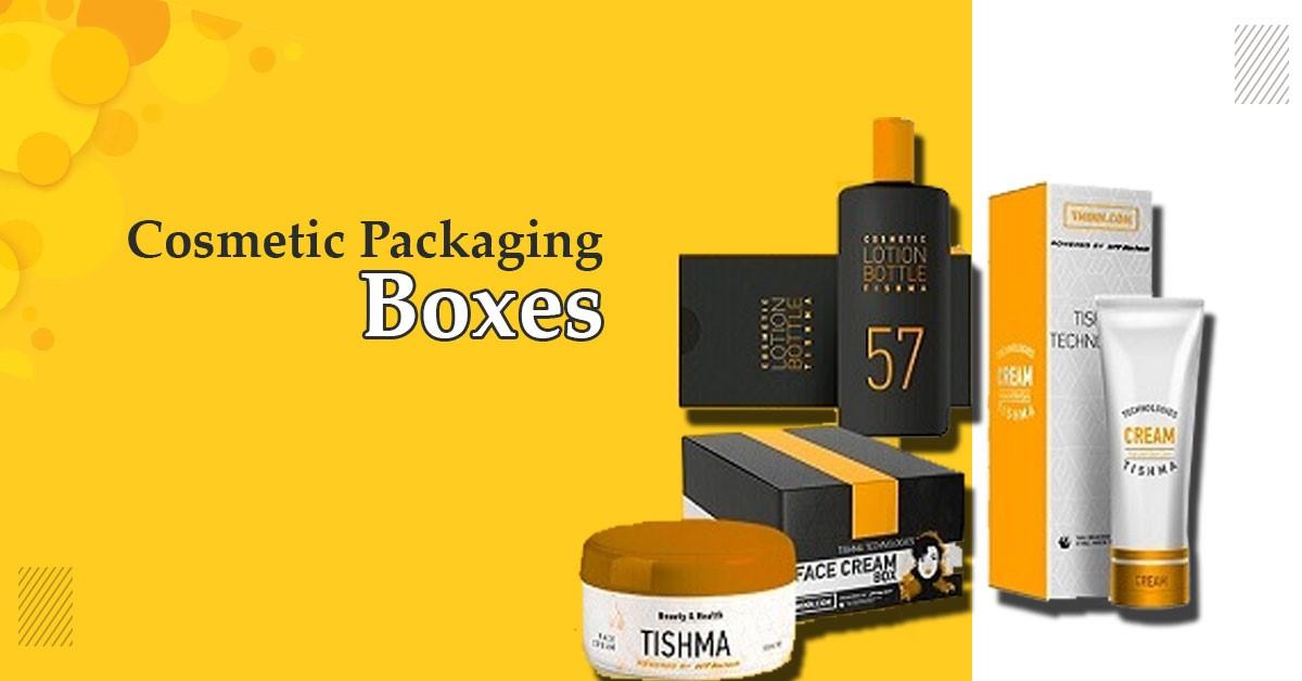 Cosmatic Packaging