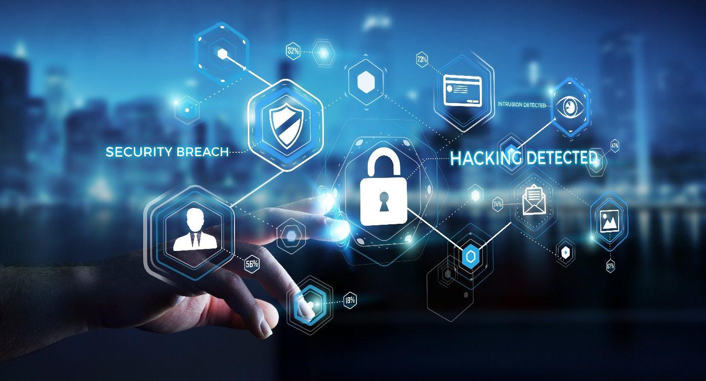 United States Smart Grid Security Market