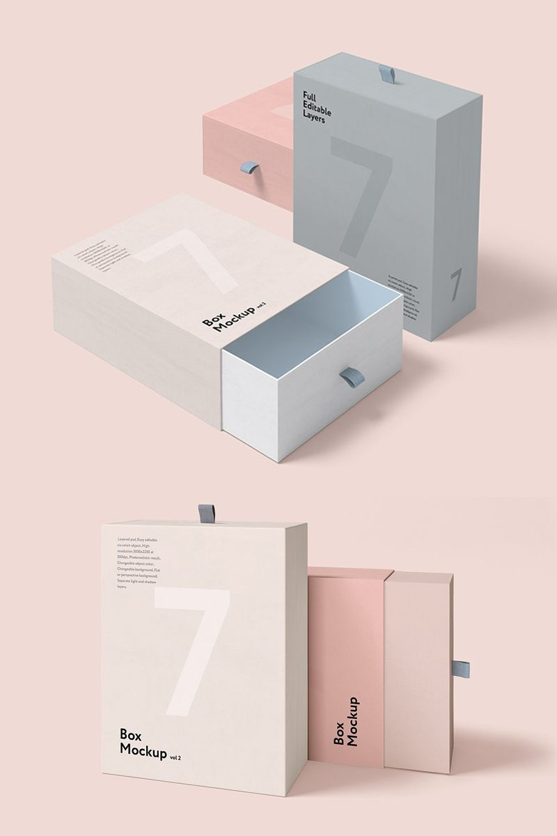 boxes printing
