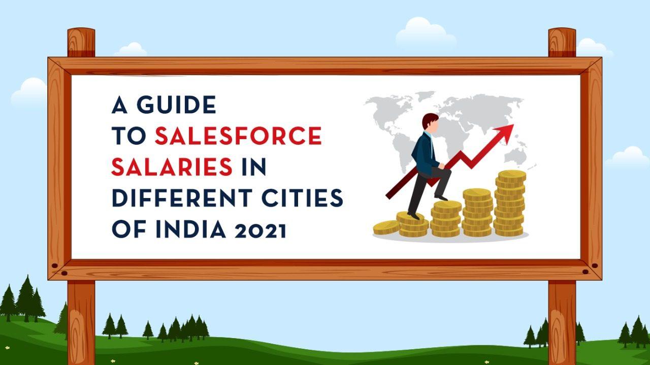 salesforce india
