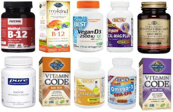 Supplement Brand