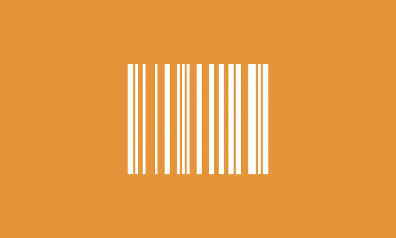 buy barcodes